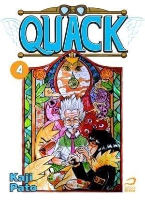 Quack 4 Kaji Pato